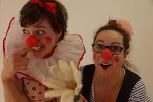 Clownschule Schnupper Angebot